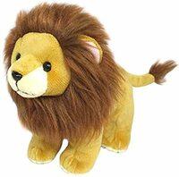 ボア生地を探しています。 ライオンのぬいぐるみを作成する事になり、たてがみ部分をボア生地にしたいのですが、毛の長いボア生地が見つかりません。 画像のようなたてがみの生地が欲しいのです。  検索するにあ...