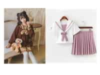 普段着にセーラー服はおかしいですか? 小学生の頃からセーラー服に憧れていて小学校の卒業式もセーラー服で出ました。ですがブレザーのまま制服生活を終えます( ; ; )まだ年齢的にもいけると思うんですけど←どうでしょうか。といってもそんなにガチめじゃなくて茶色とかピンクとかのかわいいやつです。