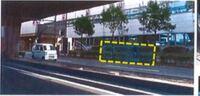 住之江公園 駅周辺に詳しい方教えてください。 写真の場所に着くには、駅(大阪メトロ四つ橋線)のどの出口からどの方向に進めば良いのでしょうか。  目印になるお店などがあれば教えて下さると助かります。  写真...