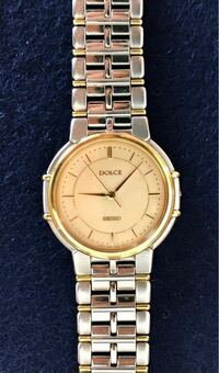セイコーの腕時計です。 腕時計としての評価はいかがでしょうか?