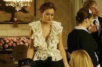 ゴシップガールのブレアが着ているこのドレスのブランド(商品名)などを教えてほしいです!