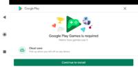 プロセカをやるとGoogle アプリの広告(?)が出るんですけど、これの消し方ありますか?アプリは入れたくないです。というか入れれません。