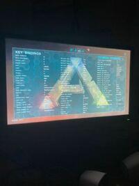 ARKの言語について Steam版ARKをプレイしているのですが、日本語表記だったのに所々英語になってて操作法確認しようと思ったら日本語から英語に変わってました。これはバグですか?