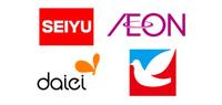 埼玉県内で大手スーパーが全社揃っているところを教えて下さい。 大手スーパーとは、イオン・イトーヨーカドー・ダイエー・西友などを指します。