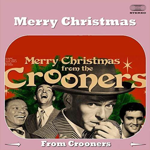 「merry christmas from the crooners」 このCDを探してます。新品、中古問いません。 また、所有していて、売っても良いと言う方いらっしゃいませんか?