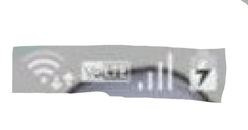 このアイコンを使うAndroidの機種は何ですか?