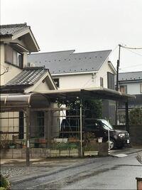 ケイミューの光セラの外壁を使ってますが家の裏側は光触媒で雨で汚れを流せるのでしょうか?