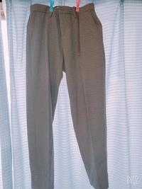 ファッションに疎い男です。 この前GLOBAL WORKで、いつもは買わなそうなズボン買ったのですが、センスが無さすぎてこのズボンに何色のものが合うのか分かりません 分からなすぎて買ったことを後悔してます  イン...