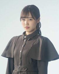 男性に質問。 櫻坂46の松田里奈ちゃんは可愛いと思いますか?