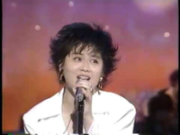 渡辺美里さんで好きな曲を教えて 下さい(^^) 「悲しいね」