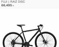 クロスバイクについて 最近クロスバイクに興味があり、購入を検討しているのですがおすすめってありますか?値段は5万〜6万前後で検討しています。個人的には写真のクロスバイクでも良いかなーって思ってます。  ...