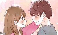 中国語、韓国語で、ラヴラヴ・バカップル・ カップル、愛人、をなんと言いますか?