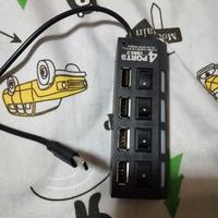 TypeCののUSBハブをSwitchへ差し込み、キーボードマウスを接続できますか?