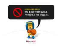 韓国通販サイトのソニョナラを開くと、毎回この画像が表示されます。なんて書いてあるのでしょうか?それと、大丈夫なのでしょうか? 心配です。よろしくお願いします。