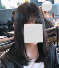 他撮りの写真なのですが、頭が長いのがコンプレックスです。なにか改善方法はありませんでしょうか? また、こうなってしまった考えられる原因が分かる方いれば教えてください<(_ _)>
