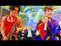俳優&サックス奏者の武田真治のサックスの腕前って、どのくらいのものなのですか? 例えば、同じくサックス奏者のMALTAの腕前を10とした場合では、武田真治は幾つくらい?