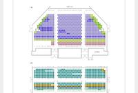 劇団四季のオペラ座の怪人の席について  今の空きがこのようになってますが 初心者で楽しめる場所どこだと良いですか?