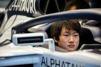 角田裕毅はF1デビューの開幕戦でどんなリザルトを出しそうですか?