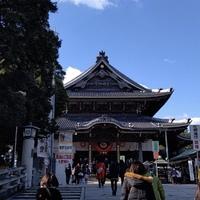 このお寺か神社はどこですか?