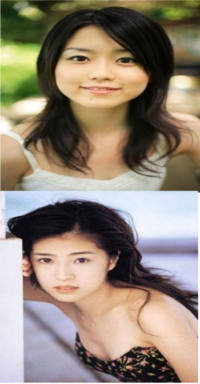 原田佳奈ちゃんと中村愛美ちゃんどっちが、可愛いですか?
