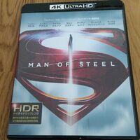 UHD Blu-rayソフトについてですが、先日添付画像のスーパーマンを観ましたが、 Blu-rayとUHD4KBlu-rayの画質の差がわかりますせんでした。 ここでも以前質問した事ありますが、 両者は明確に画質が違うという方や...