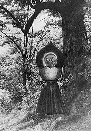 この「3メートルの宇宙人」の画像(写真)について この「3メートルの宇宙人」の画像(写真)について教えてください。 70年代に子供だった人たちには強烈なトラウマを残した、いわゆる3メートルの宇宙...