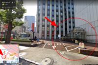 [画像]ここ横浜駅西口の何出口ですか? 行き方も教えて頂けると助かります。