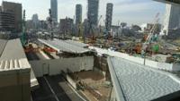 大阪の梅田って桁違いに大都会ですね。 私は仙台に住んでいますが、会社絡みで初めて大阪に来ました。 正直、仙台でも大都会だと思っていましたが大阪のビル群は想像以上で圧倒でした! 地下街は広すぎて不安にな...