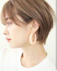 この髪型にするとき、美容師の方にショートボブで段をつけて欲しいんですけど…ってオーダーしてもおかしくないですかね?