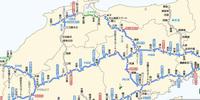中国自動車道の岡山県・広島県区間は「閑散区間」として有名ですが、あえてそこを通ろうというドライバーはほとんどいないのですか?