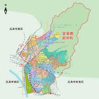 マツダの本社があることで有名な広島県安芸郡府中町は同じ県内にある「府中市」と仲が悪いので人口が5万人突破しようが市制施行する意志がない のですか? このことは広島県民は如何思っているのですか?