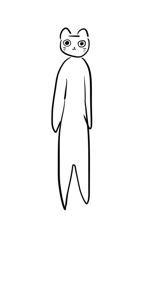 とある商品を探しております。 画像のような感じの、犬(猫?)の胴体が長くて触り心地がもちもちしているマスコットキーホルダーの商品を知っていませんか? 前見た時はその犬(猫?)はバスケのユニホーム...