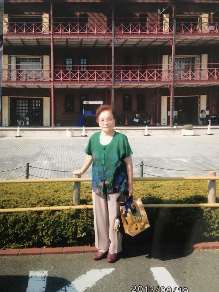 この写真を撮影した場所を叔母が思い出せず気になっています。 ご存知の方がおられましたら教えて下さい。 よろしくお願い致します。