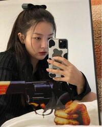 このスルギのiPhoneケースはどこのブランドですか? レドベル Red Velvet