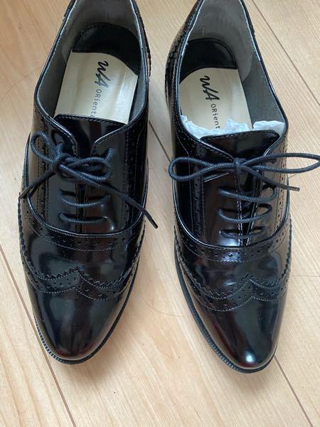 こういう靴ってなんて名前なんですか? どう合わせたらいいですか?
