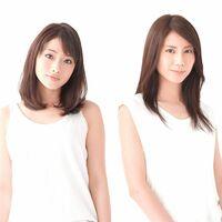 年齢は1つしか違わないのに、松下奈緒の方が段違いに色気があると思いませんか
