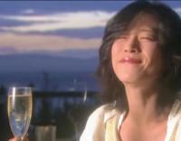 中森明菜さんの歌でお酒が出て来る 歌を教えて下さいませ。