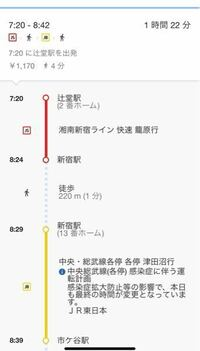 新宿駅での乗り換えについて知りたいです。 写真の予定で行くつもりなのですが 湘南新宿ラインの方の新宿駅から新宿駅13番ホームへの行き方を知りたいです
