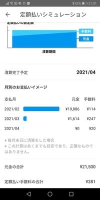 メルペイスマート払い (定額) で最大1万円分ポイント還元キャンペーンについて https://www.merpay.com/news/2020/12/smartpay.html ★過去の質問もご覧いただけると幸いです。↓★ https://detail.chiebukuro.yahoo.co.jp/qa/question_detail/q13237844243  キャンペーン最終日(1月1...