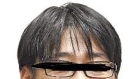 社長になる人がこの髪型はどう思いますか