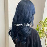 この髪色はブルベ夏と冬どっちですか?