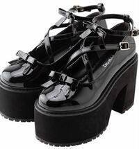 いつも量産型服を着ています。 靴に悩んでいるのですがどこで買うのがおすすめでしょうか? 私は春から高校一年生になるのであまり高い靴は買えないのですが、夢展望みたいなネット通販での購入はお母様にやめた...