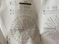 編み物初心者です。編みぐるみを編んでいます。 この編み図と隣に書いてある目数が違うと思うのですが、この写真ではどっちを見て編めばいいですか?