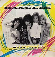 月曜日は憂鬱? (^^♪ 歌詞やタイトルに月曜日がある楽曲を教えて下さい。 よろしくお願いします。 私的には The Bangles/Manic Monday https://www.youtube.com/watch?v=SsmVgoXDq2w  それは ありきたりの 慌ただしい月曜日 私は願う 日曜日だったらいいのにと だって それは楽しい日だから…。