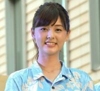 2月9日が26歳の誕生日の日本テレビアナウンサーの佐藤梨那ちゃんに似合いそうなコスプレって何だと思われますか?