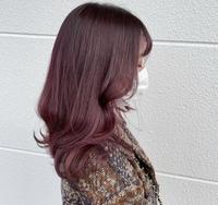 無印良品でアルバイトをしたいのですが、この髪色は不採用になってしまいますかね *拾い画です。