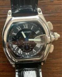 こちらの時計品番分かりますでしょうか? 又本物?でしょうか?