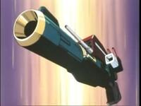 あなたが、次の言葉で真っ先に思い浮かべるアニメや特撮(作品やキャラクター)は?  「武器に変形する」