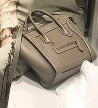 この写真のバッグ、どこのお店の物か分かる方いらっしゃいませんか?