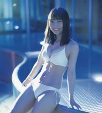 お前等は北野日奈子の水着姿が可愛いと思いますか。 私は北野日奈子の水着姿が可愛いと思います。